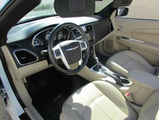 2011 Chrysler 200 Limited HARD TOP CONVERTIBLE New Orleans, Louisiana 13