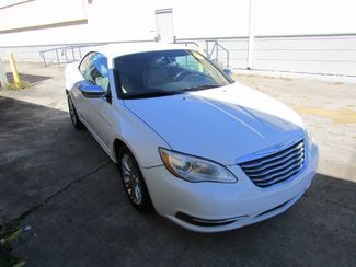 2011 Chrysler 200 Limited HARD TOP CONVERTIBLE New Orleans, Louisiana 4