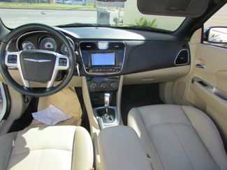 2011 Chrysler 200 Limited HARD TOP CONVERTIBLE New Orleans, Louisiana 16