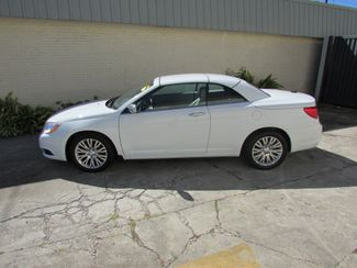 2011 Chrysler 200 Limited HARD TOP CONVERTIBLE New Orleans, Louisiana 5