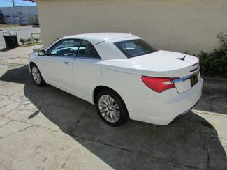 2011 Chrysler 200 Limited HARD TOP CONVERTIBLE New Orleans, Louisiana 7
