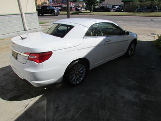 2011 Chrysler 200 Limited HARD TOP CONVERTIBLE New Orleans, Louisiana 11