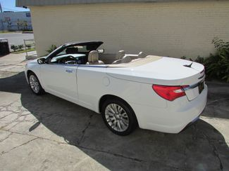 2011 Chrysler 200 Limited HARD TOP CONVERTIBLE New Orleans, Louisiana 6