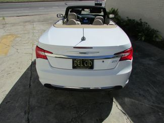2011 Chrysler 200 Limited HARD TOP CONVERTIBLE New Orleans, Louisiana 8
