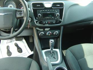 2011 Chrysler 200 LX San Antonio, Texas 10