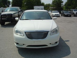 2011 Chrysler 200 LX San Antonio, Texas 2