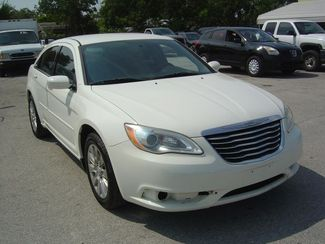 2011 Chrysler 200 LX San Antonio, Texas 3