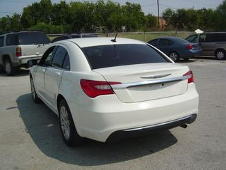 2011 Chrysler 200 LX San Antonio, Texas 7