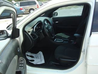 2011 Chrysler 200 LX San Antonio, Texas 8