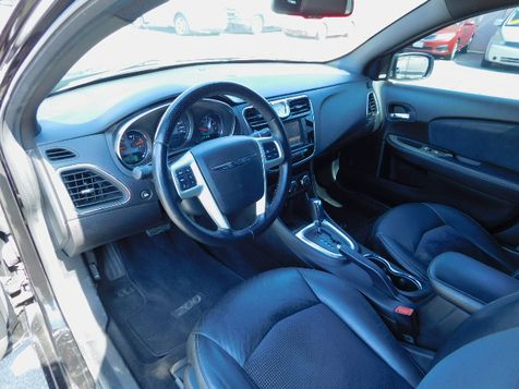 2011 Chrysler 200 S | Santa Ana, California | Santa Ana Auto Center in Santa Ana, California
