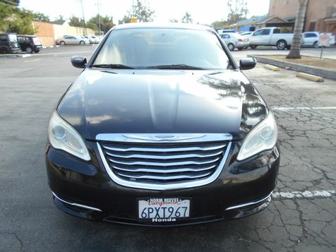 2011 Chrysler 200 Touring | Santa Ana, California | Santa Ana Auto Center in Santa Ana, California