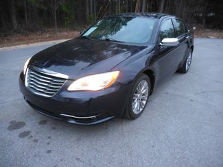 2011 Chrysler 200 Limited Snellville , GA