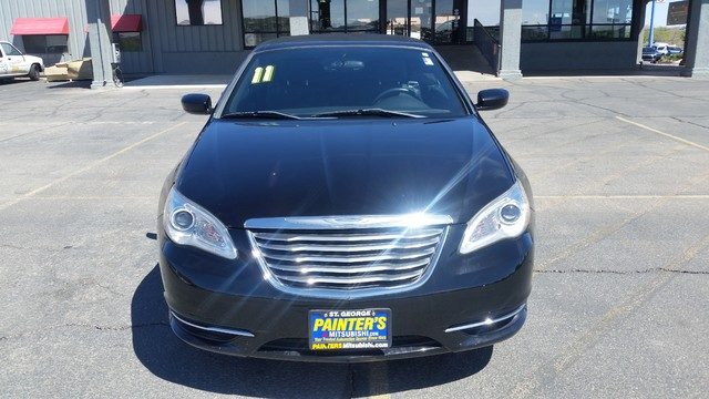 2011 Chrysler 200 Touring St. George, UT 6