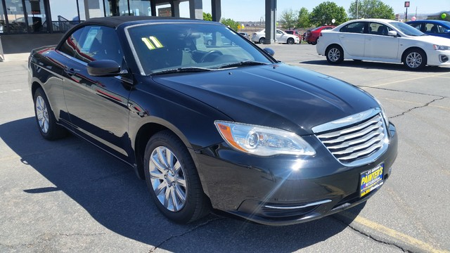 2011 Chrysler 200 Touring St. George, UT 5