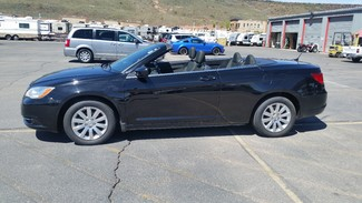 2011 Chrysler 200 Touring St. George, UT