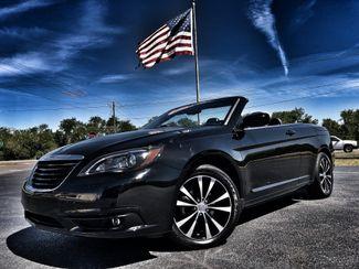 2011 Chrysler 200 in , Florida