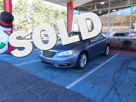 2011 Chrysler 200 Limited in WATERBURY, CT