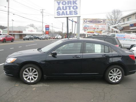 2011 Chrysler 200 Touring in , CT