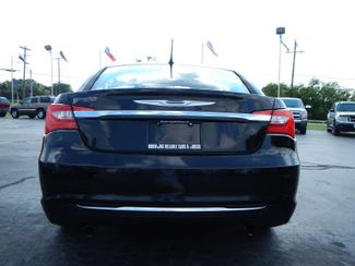 2011 Chrysler 200 Limited  city TX  Brownings Reliable Cars  Trucks  in Wichita Falls, TX