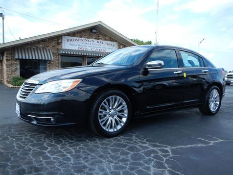 2011 Chrysler 200 Limited in Wichita Falls, TX