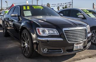 2011 Chrysler 300 in Coachella, Valley,