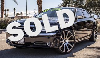 2011 Chrysler 300 in Coachella Valley, California