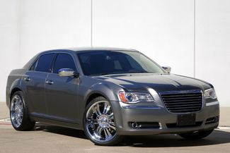 2011 Chrysler 300 Limited* NAV* 22'S* Htd Seats* EZ Finance** | Plano, TX | Carrick's Autos in Plano TX