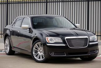 2011 Chrysler 300 300C* Hemi* NAV* Leather* Sunroof* EZ Finance** | Plano, TX | Carrick's Autos in Plano TX