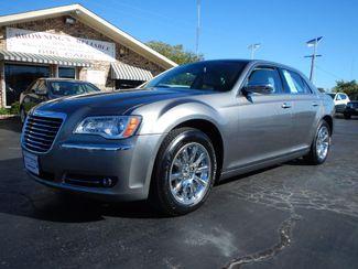 2011 Chrysler 300 in Wichita Falls, TX