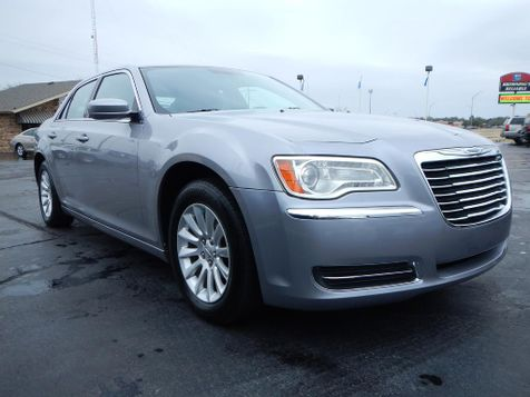 2011 Chrysler 300  in Wichita Falls, TX