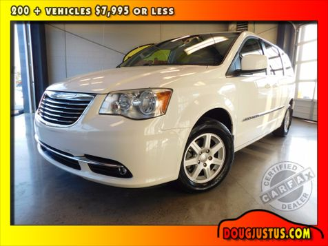 2011 Chrysler Town & Country Touring in Airport Motor Mile ( Metro Knoxville ), TN