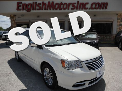 2011 Chrysler Town & Country Limited in Brownsville, TX