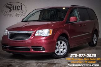 2011 Chrysler Town & Country Touring in Dallas TX