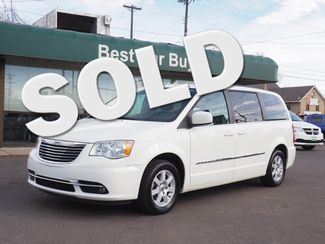 2011 Chrysler Town & Country Touring Englewood, CO