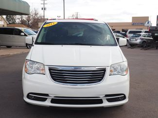 2011 Chrysler Town & Country Touring Englewood, CO 1