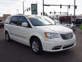 2011 Chrysler Town & Country Touring Englewood, CO 2