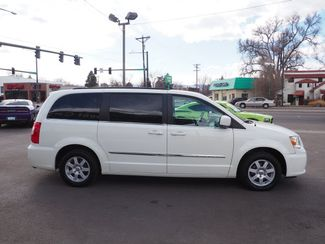 2011 Chrysler Town & Country Touring Englewood, CO 3