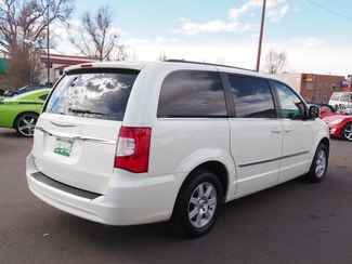 2011 Chrysler Town & Country Touring Englewood, CO 5