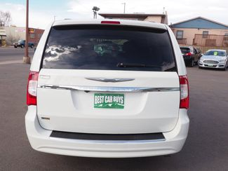 2011 Chrysler Town & Country Touring Englewood, CO 6