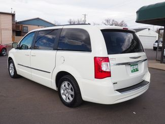 2011 Chrysler Town & Country Touring Englewood, CO 7