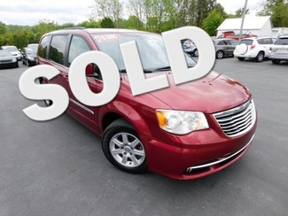 2011 Chrysler Town & Country Touring Ephrata, PA