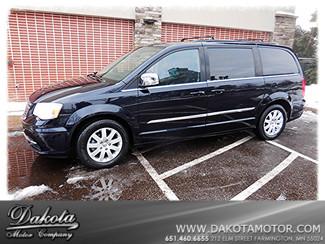 2011 Chrysler Town & Country Touring-L Farmington, Minnesota