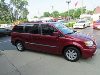 2011 Chrysler Town & Country Touring Fremont, Ohio 2