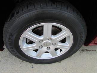 2011 Chrysler Town & Country Touring Fremont, Ohio 4