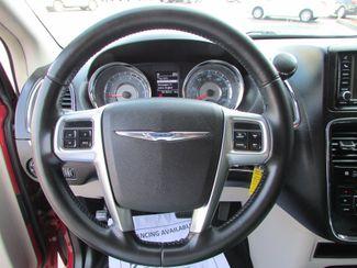 2011 Chrysler Town & Country Touring Fremont, Ohio 7