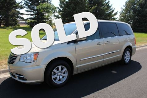 2011 Chrysler Town & Country Touring in Great Falls, MT