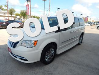 2011 Chrysler Town & Country Limited ROLLX Harlingen, TX
