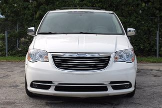 2011 Chrysler Town & Country Touring-L Hollywood, Florida 12