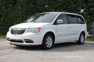 2011 Chrysler Town & Country Touring-L Hollywood, Florida 46