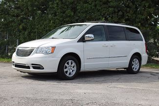 2011 Chrysler Town & Country Touring-L Hollywood, Florida 56